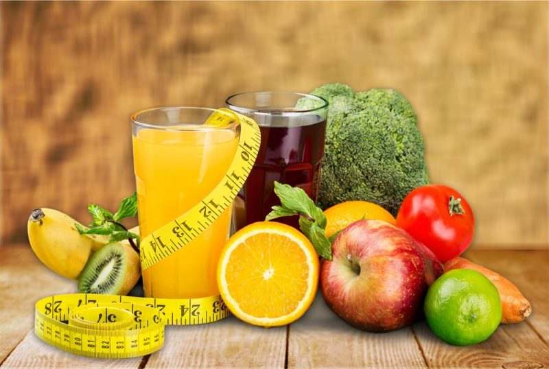 The Best Natural Weight Loss Drinks